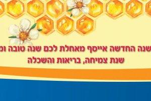 Banner2018Roshhashana1 ניוזלטרים - קרן אייסף