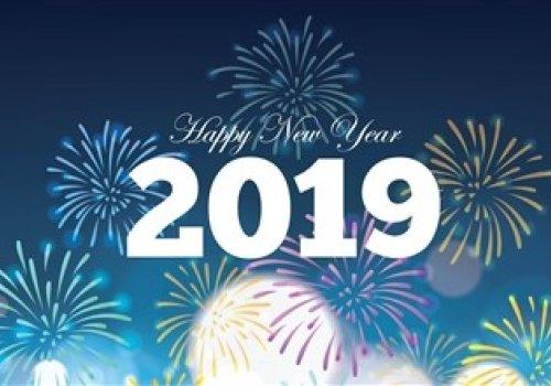 ניוזלטר ינואר 2019